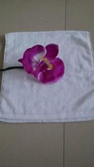儿童用纯棉立体小方巾