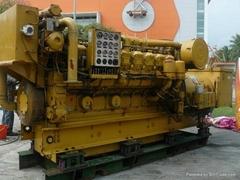 marine aux.engine