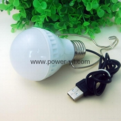 5W USB  led light