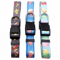 Sell Heat-Transfer Printed Personalized Wholesale Dog Collar 5