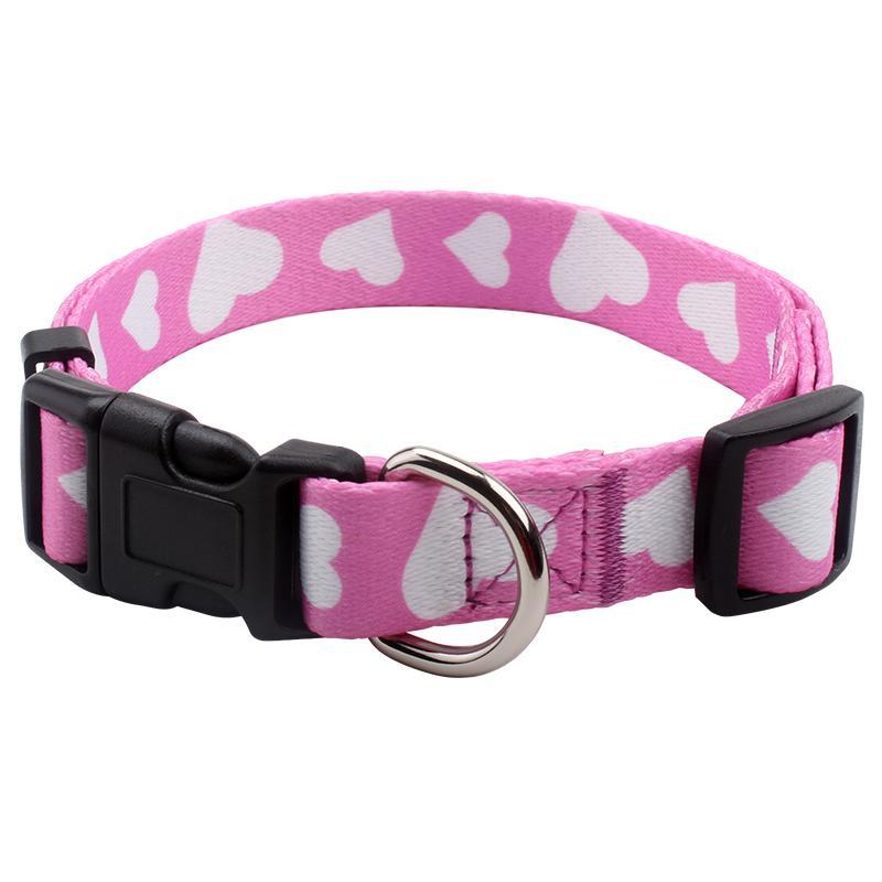 Custom made cat collar 4