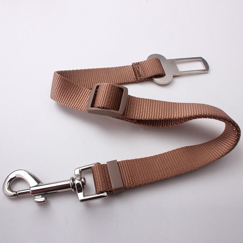 New Arrival Wholesale Custom Dog Car Seat Belt 2