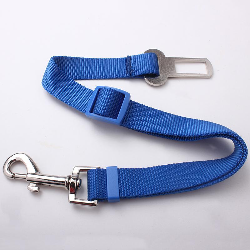 New Arrival Wholesale Custom Dog Car Seat Belt 4