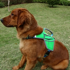 Guangzhou QQPETS factory new design pet harness