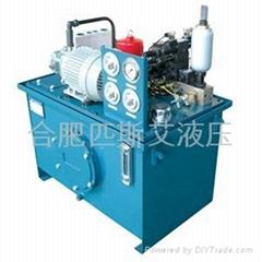 合肥液压泵站