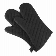 Heat Resistant Cotton Oven Glove Mit