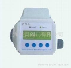 DL液晶顯示執行器