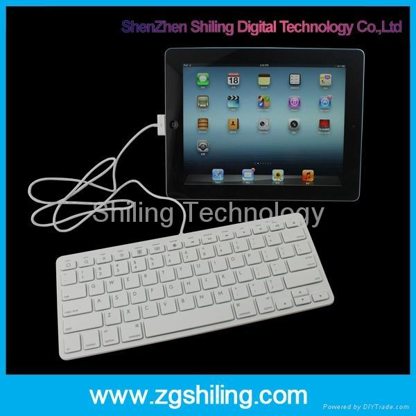 MFI 苹果有线键盘30pin和8pin 2