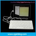 MFI 苹果有线键盘30pin和8pin 3
