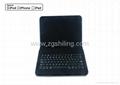 苹果MFI iPad Air 皮套有线键盘8pin Lightning 接口 3