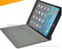 Spanish Layout Ultra Bluetooth keyboard for 8'' 10.1'' tablets Android Windows