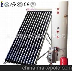 浙江分体承压式太阳能热水器