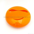 Cool smile gel air freshener mini car air freshener cheap price 2