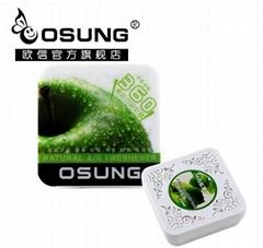 Hot-Sales gel air freshener promotional price semi-solid