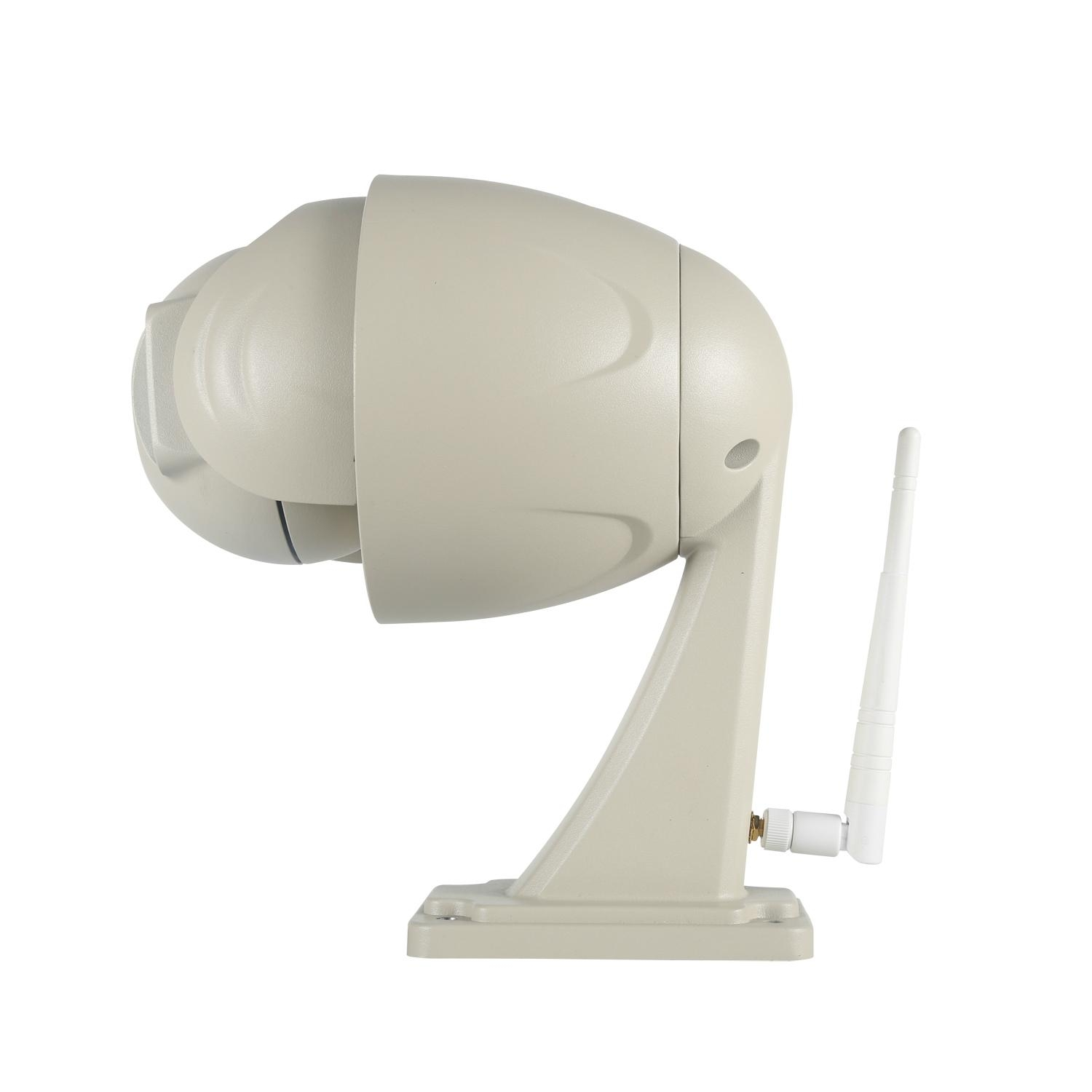 PTZ Zoom Onvif 2MP Build in 16G TF Card Wifi IP Camera 3