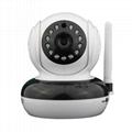 WANSCAM HW0046 1.3MP Wireless CCTV Camera