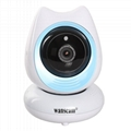 WANSCAM HW0048 1MP Wifi P2P Alarm IP