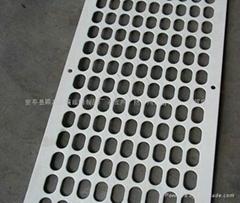 304不锈钢冲孔板