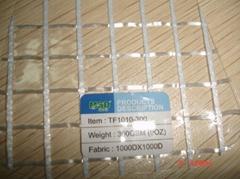 Transparent Tarp for Greenhouse