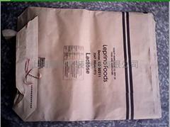 热熔胶封口牛皮纸袋
