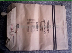 熱熔膠封口牛皮紙袋