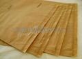 缝底敞口三层牛皮纸袋 5