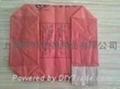 顏料專用牛皮紙包裝袋 2