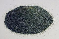 喷砂除锈磨料绿辉石