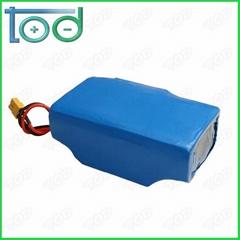 18650 battery pack| High-energy lithium batterieswheelbarrow balanced car