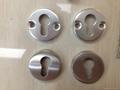 Door locks,solid level handle,door handle 4