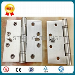 Stainless Steel security dog bolt ball bearing Hinge