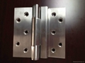 CE hinge Heavy duty door hinge crank