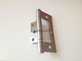 Residential hinges easy install Stainless sub mother flush door hinges 3