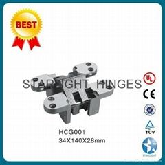 SUS304 SOSS Concealed hinges