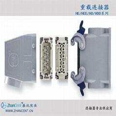 深圳WAIN连接器总代理-展讯