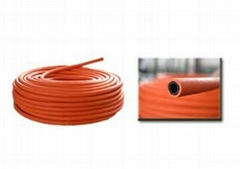 ISO3821 Approved ICHIBAN Low Temp Synthetic Rubber L.P. Gas Hose