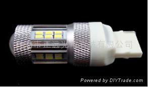 500LM Five super car light area light 5