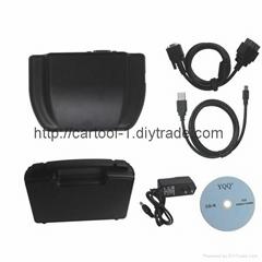 Free Ship WITECH VCI POD Diagnostic Tool V13.03.38 For Chrysler /Jeep/Dodge DRB-