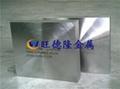 TC4钛合金块