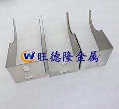 鈦焊接加工件  鈦加工件