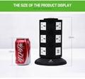 613 Hot Sell Sliding Electric UPS Power Plug Socket  3