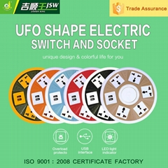 Best price 4 USB Mexico 250v 10a desk pop up power outlet alibaba express
