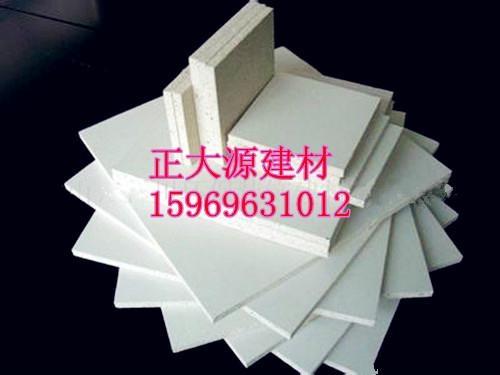 正大源菱镁防火板性能卓越质优价廉 5