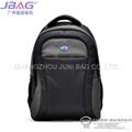 Waterproof Nylon Notebook Backpack (JNB-1001)