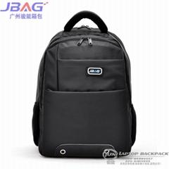 Hot Sale Nylon Laptop Backpack(JNB-1002)