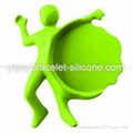 Customized Silicone Products & Silicone Cup Coaster - STARLING