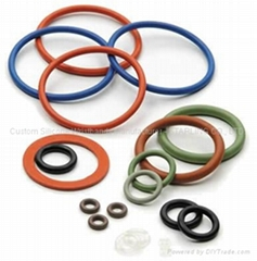 Industrial Silicone Products - STARLING