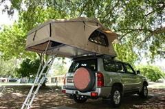 Roof Top Safari Tent