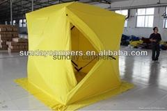 Commando outdoor camping fishing tents