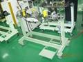 自動化焊接夾具